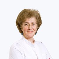 Хестанова Н.Х.